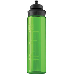 Sigg VIVA 3-Stage Bottle 0,75L Green